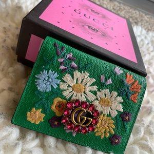 GUCCI wallet   Gucci Nice Tess